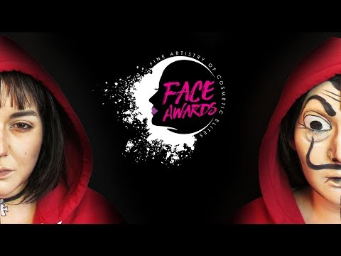 NYX Professional Makeup Chile Face Awards 2018 - Entrada
