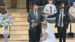 WREBC - Andrew and Stephanie - Ceremony