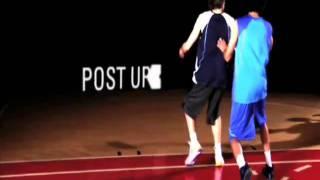 Уроки баскетбола - Пау Газоль