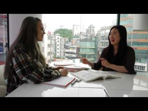 Bestfriend Korean Language School in seoul (Private class)
