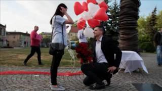 Zaręczyny Marty I Damiana- Nowy Tomyśl