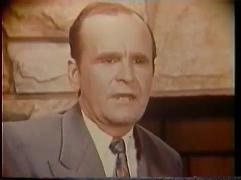 O Profeta do Século XX - William Marrion Branham