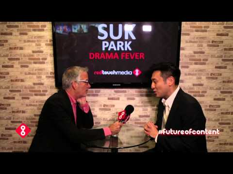 DramaFever's Suk Park on the ever growing Latin Market in America