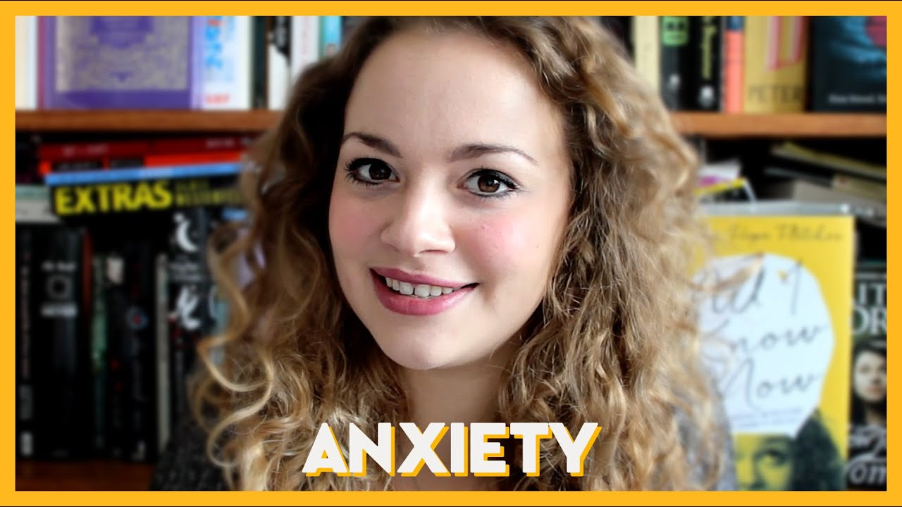Stress & Anxiety | Rise Above