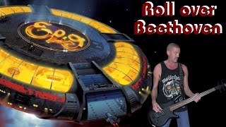 Roll over Beethoven - Electric Light Orchestra, bass line