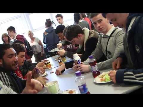 Making school food sustainable