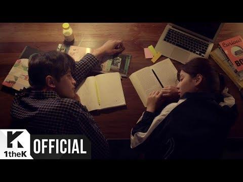 [MV] MeloMance(멜로망스)   Deepen(짙어져) (Yellow OST part.2)