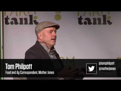 Farm Tank 2016 Panel - Sustainable Protein