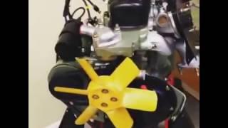 1275cc Austin Healey Sprite Engine Rebuild