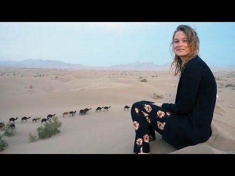 Garmeh, Iran & Review Ateshooni Guesthouse | Iran Video Reisgids