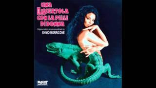 Ennio Morricone: Una Lucertola Con La Pelle Di Donna (La Lucertola)