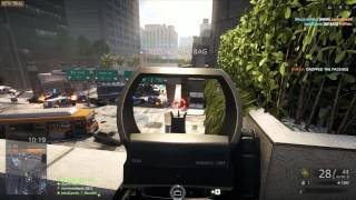 "Battlefield HardLine - Beta ""Cops"" Gameplay"
