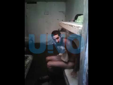 Gil Pereg El Asesino De Las Hermanas Israelíes Anda Desnudo Y