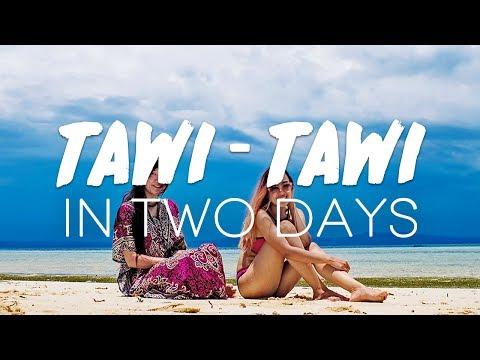 Exploring Tawi-Tawi