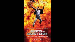 Agents Of Secret Stuff (Theme Song) Free Mp3 download