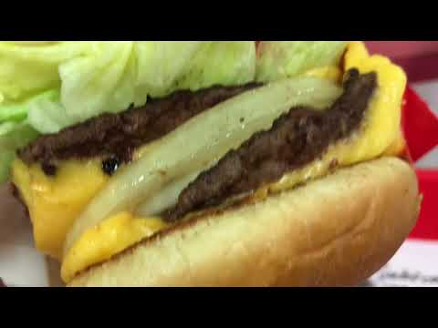 Koksa masa na burgery