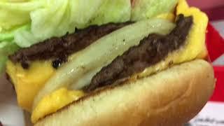 Koksa masa na burgery 2017 Video