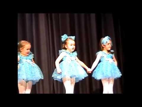Langlois-Racine Dance  6-4-11