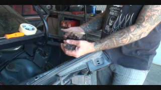 Auto Collision Repairs-How To Fix It RIGHT! Part 1