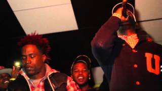 Young Dro Fdb Live In Tifton Shoulder Lean/Aint I pt1