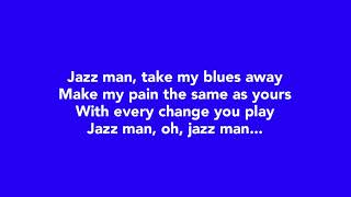CAROLE KING Jazzman +lyrics