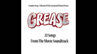 High School Music Band - Grease - Reprise