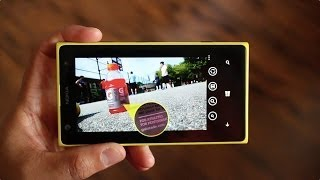 Hands on with Sozoom - exclusive for Lumia 1020 and 1520