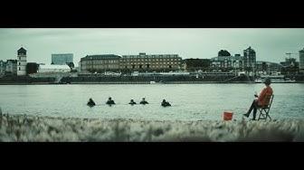 Die Toten Hosen // Feiern im Regen (Offizielles Musikvideo)