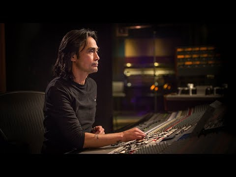 Deconstructing a Mix #21 - Russell Elevado mixing D'Angelo