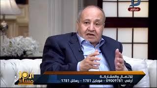 العاشرة مساء| وحيد حامد :حادث مسجد الروضة مأساه والإعلام تعامل معها خطأ