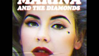 Marina & the Diamonds - Primadonna Official Song HD/HQ