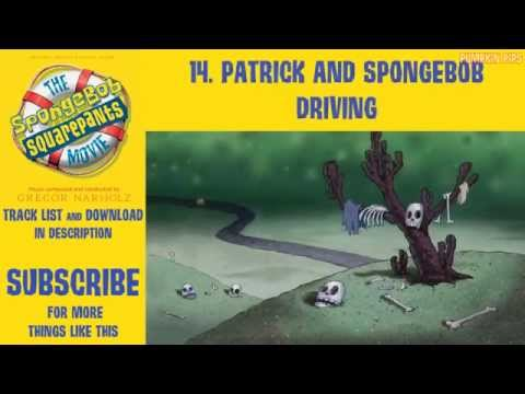 The Spongebob Squarepants Movie Full Score (+download)