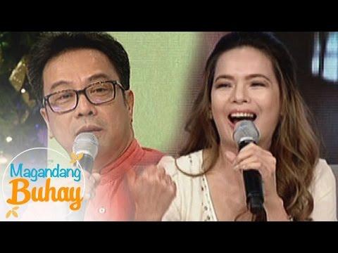 Magandang Buhay: Hajji & Alynna's Love Story
