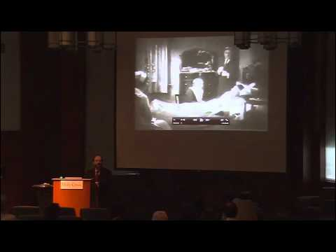 Mark Kroll lectures on Jewish Music and Musicians, 17th-C. Italy to 21st-C. America