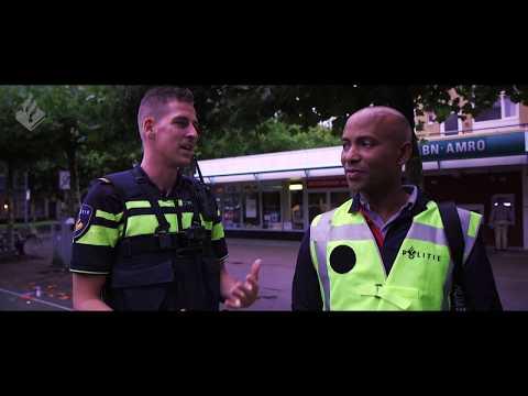 Humberto Tan - Een dag mee met de politie