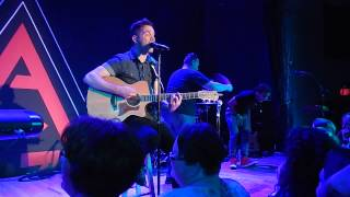 Forever - Andy Grammer 20th Century Theater 3/25/15