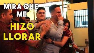 ¡¡EL MEJOR CUMPLEAÑOS DE MI VIDA!!    ALFREDO VALENZUELA
