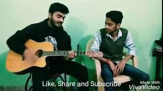 Roi Na and Uska hi Bana    Cover By   Ranjan Tyagi & Deep Punjabi