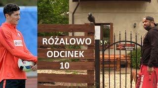 RÓŻALOWO 10. Różal o piłkarskiej reprezentacji Polski plus leśny rajd quadem do koni