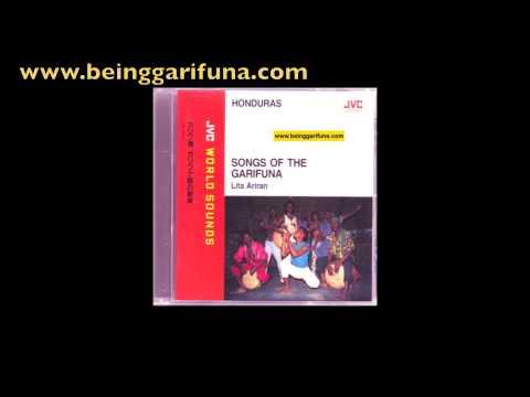 """Gunchey (""""Garifuna Social Dance"""") -- Lita Ariran"""