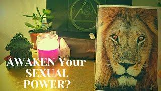 Temple READING - 🔮 AWAKEN YOUR SEXUAL POWER? 🔥