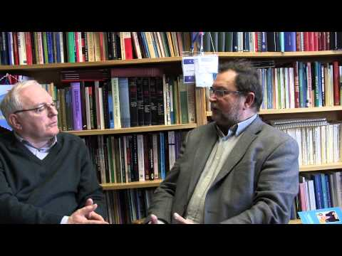 Dr. Dutkiewicz interviews Dr. Gorzelak on the financial crisis and Central and Eastern Europe