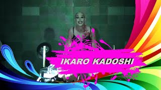 IKARO KADOSHI BLUE SPACE PRIDE OFICIAL
