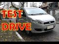 Caçador de Carros: test drive FIAT IDEA 1.6 16v