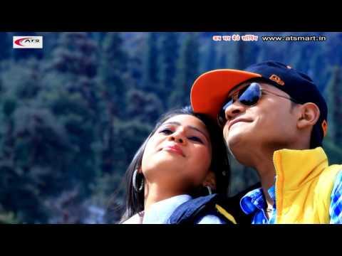 Chal Meri Janu New Kumaoni Video  Song ! Jitendra Tomkyal !