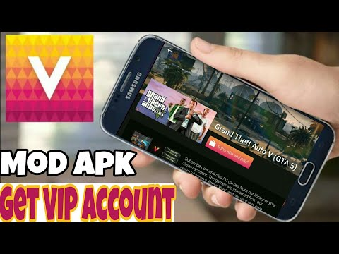 Vortex mod apk free subscription   Vortex Cloud Gaming Mod APK Free