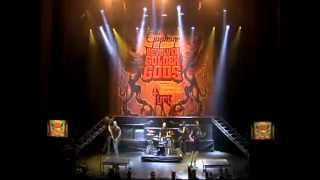 Killswitch Engage - Light In A Darkened World (Choose This Day) New Song HQ - Live @ RGG Awards '09.