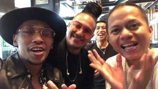 """#VLOGIB HI- D Di Acara Launching Single kedua Wahyu Selow """"Kamu Gila"""""""