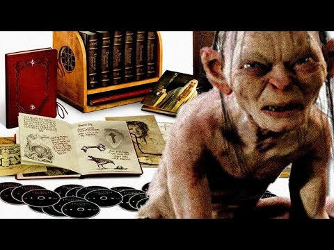 Fans are Furious at This $800 Lord of the Rings Box Set - Up At Noon Live!