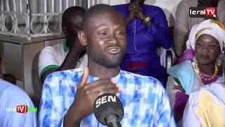 Touba : Le coordonnateur de l'APR à Ndindy rejoint Sonko et vilipende Sokhna Mame Khary Mbacké